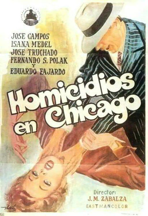 Murders in Chicago