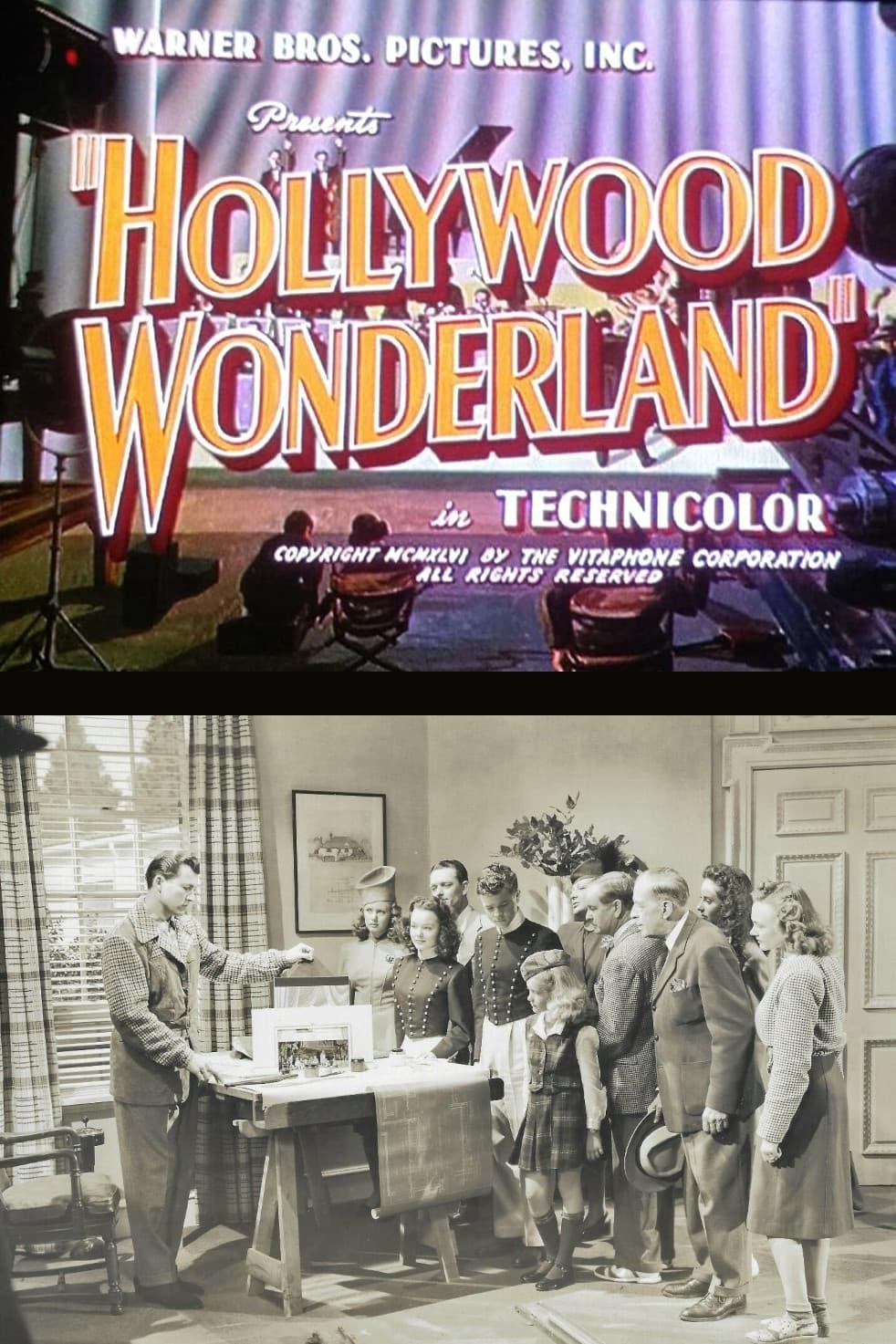 Hollywood Wonderland