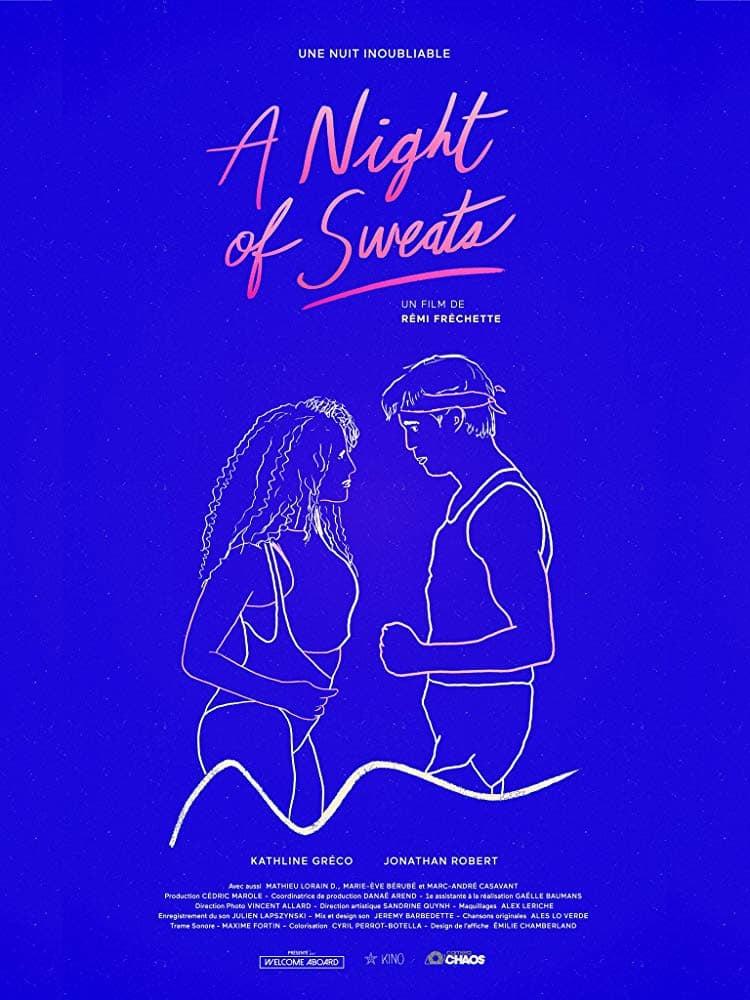 A Night of Sweats