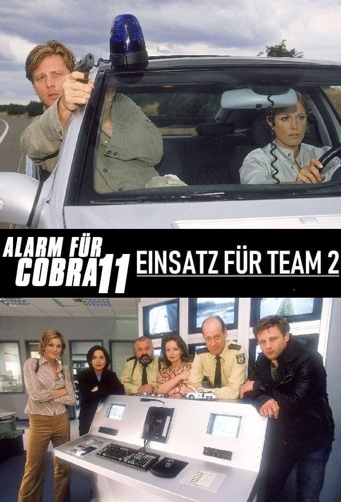 Alerta Cobra: Unidad Especial