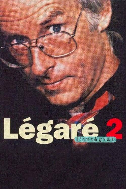 Pierre Légaré - Légaré 2 L'intégral