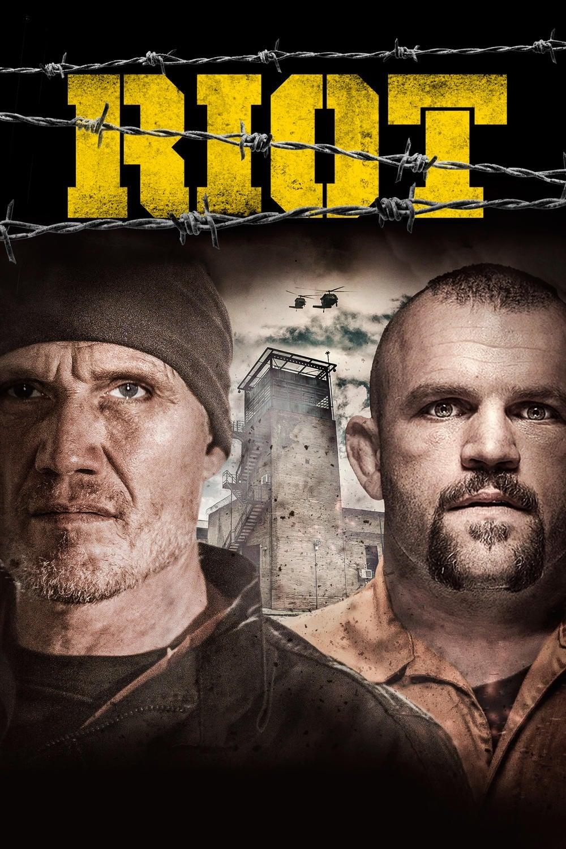 Riot - Enfermé pour tuer