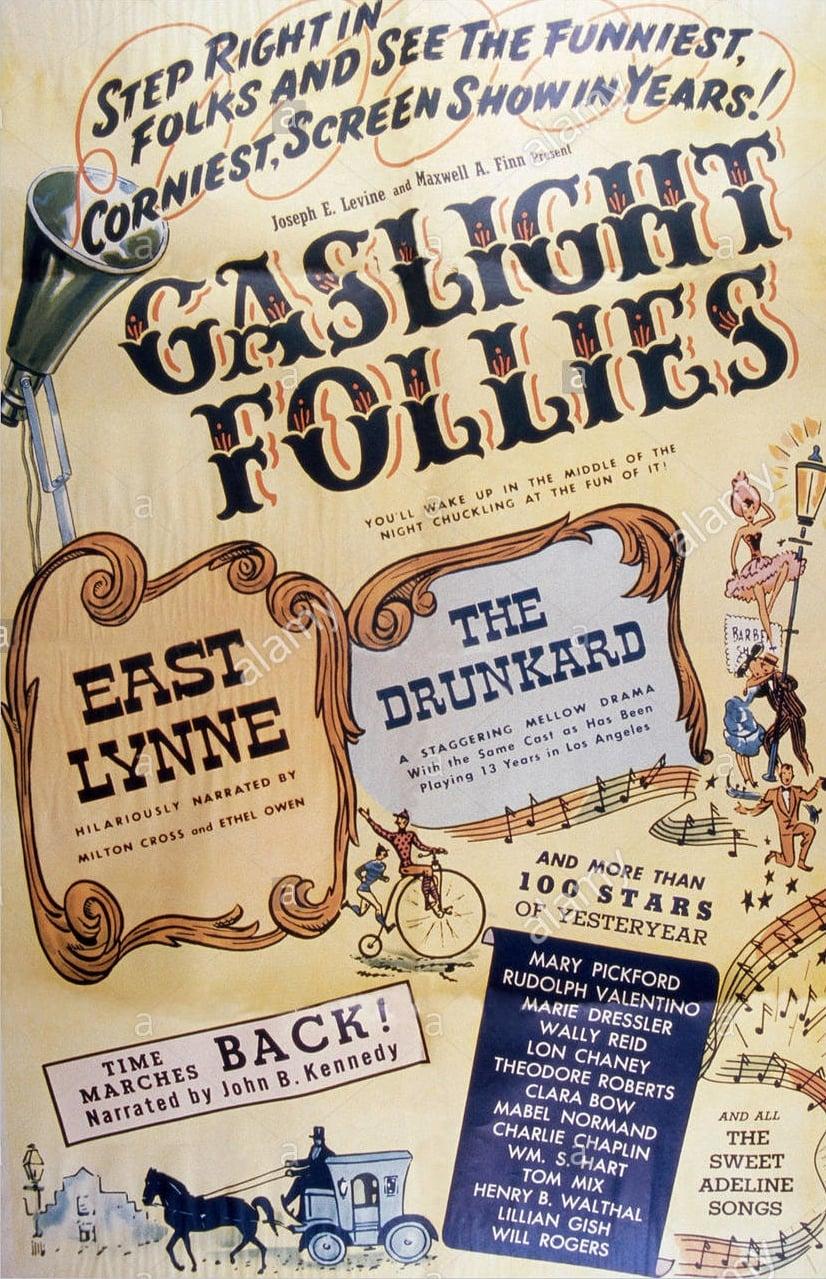 Gaslight Follies