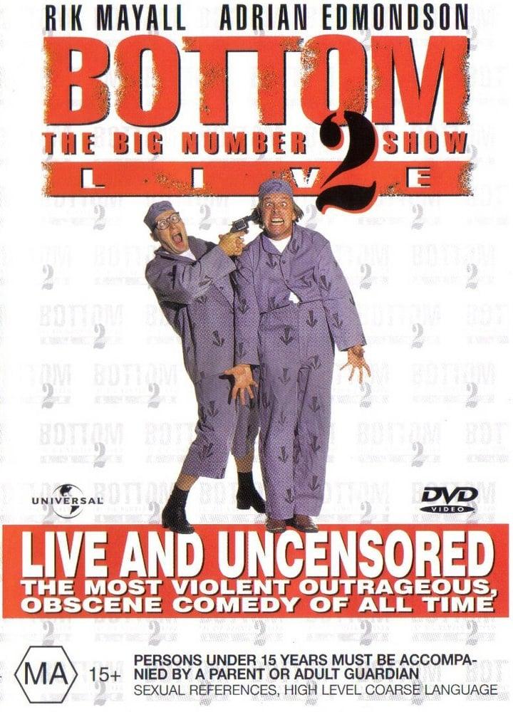Bottom Live The Big Number 2 Tour