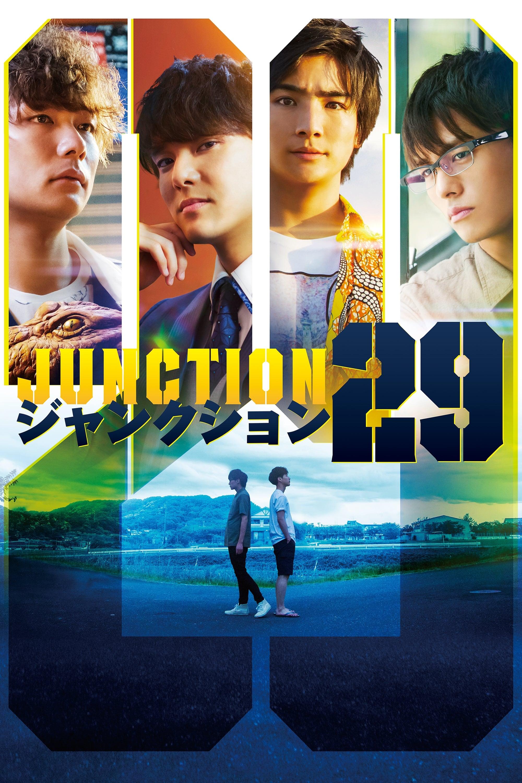 Junction 29