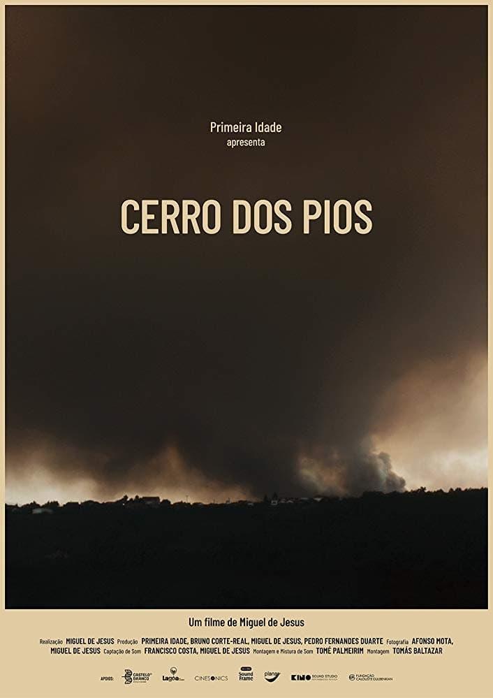 Cerro dos Pios