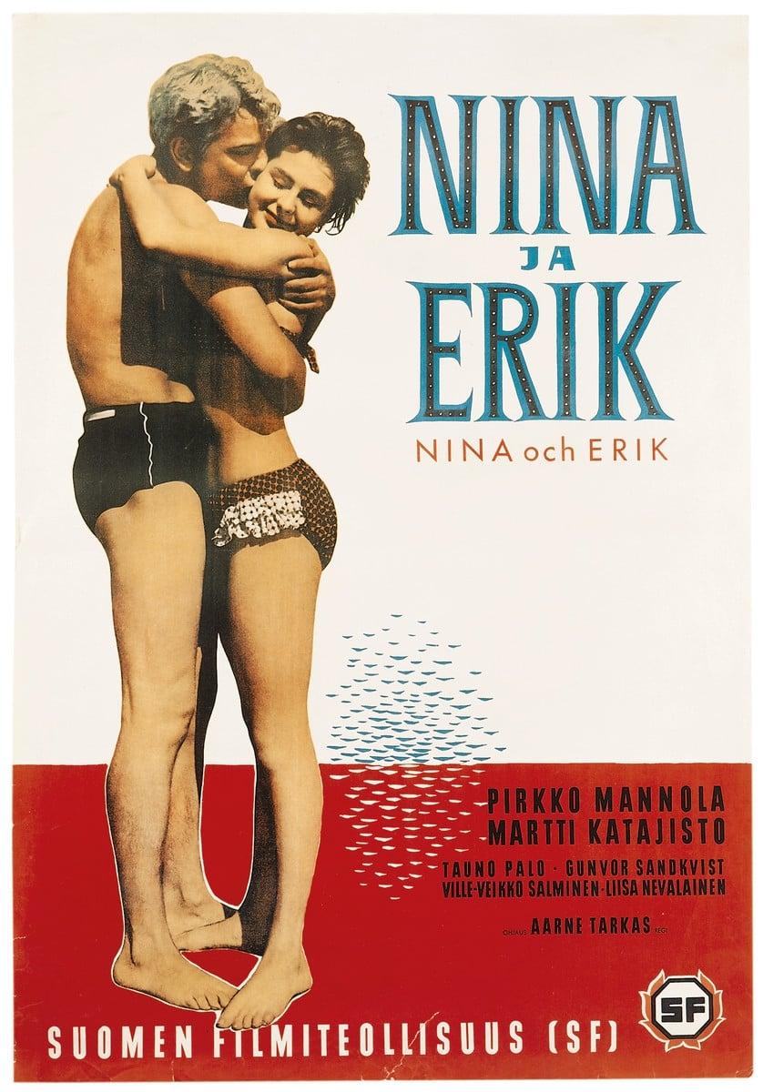 Nina ja Erik