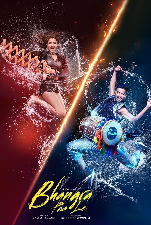 Bhangra Paa Le: Danças do Mundo