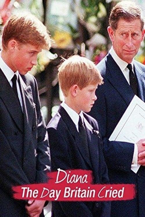 Diana: el día en el que el mundo lloró