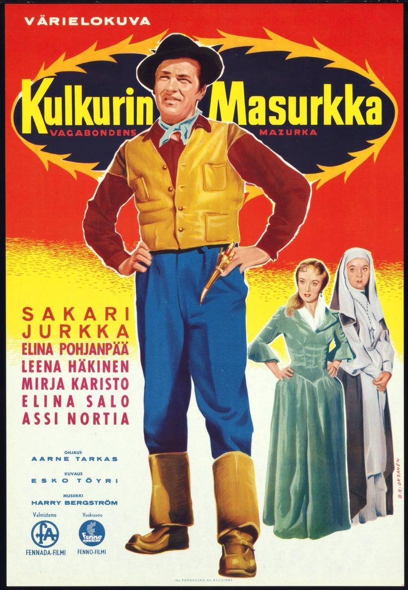 The Vagabond's Mazurka