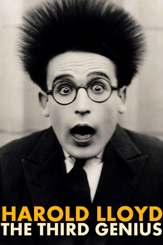 Harold Lloyd: The Third Genius