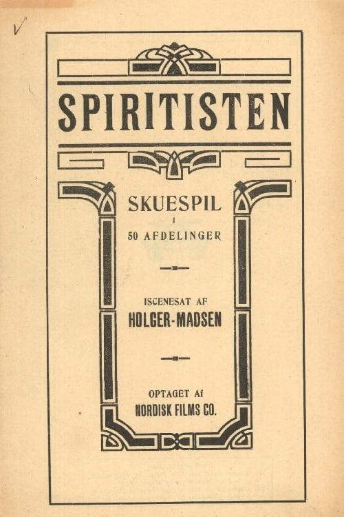 Spiritisten
