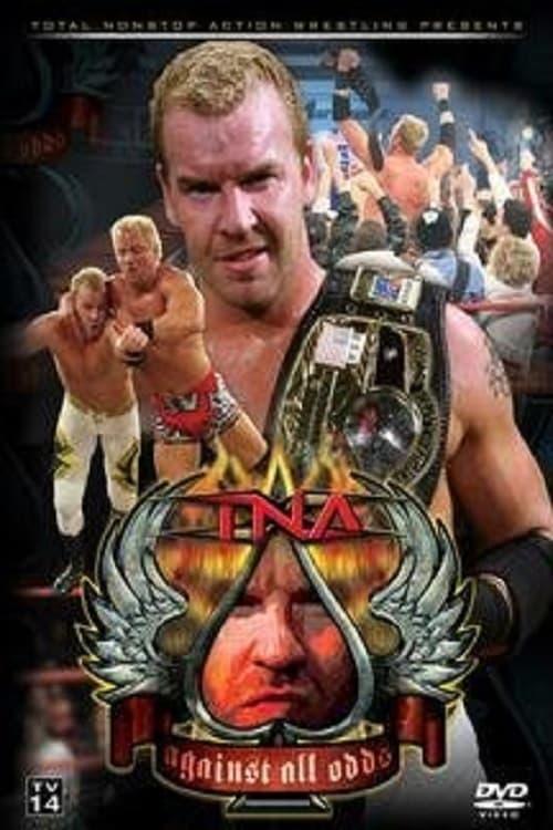 TNA Against All Odds 2006
