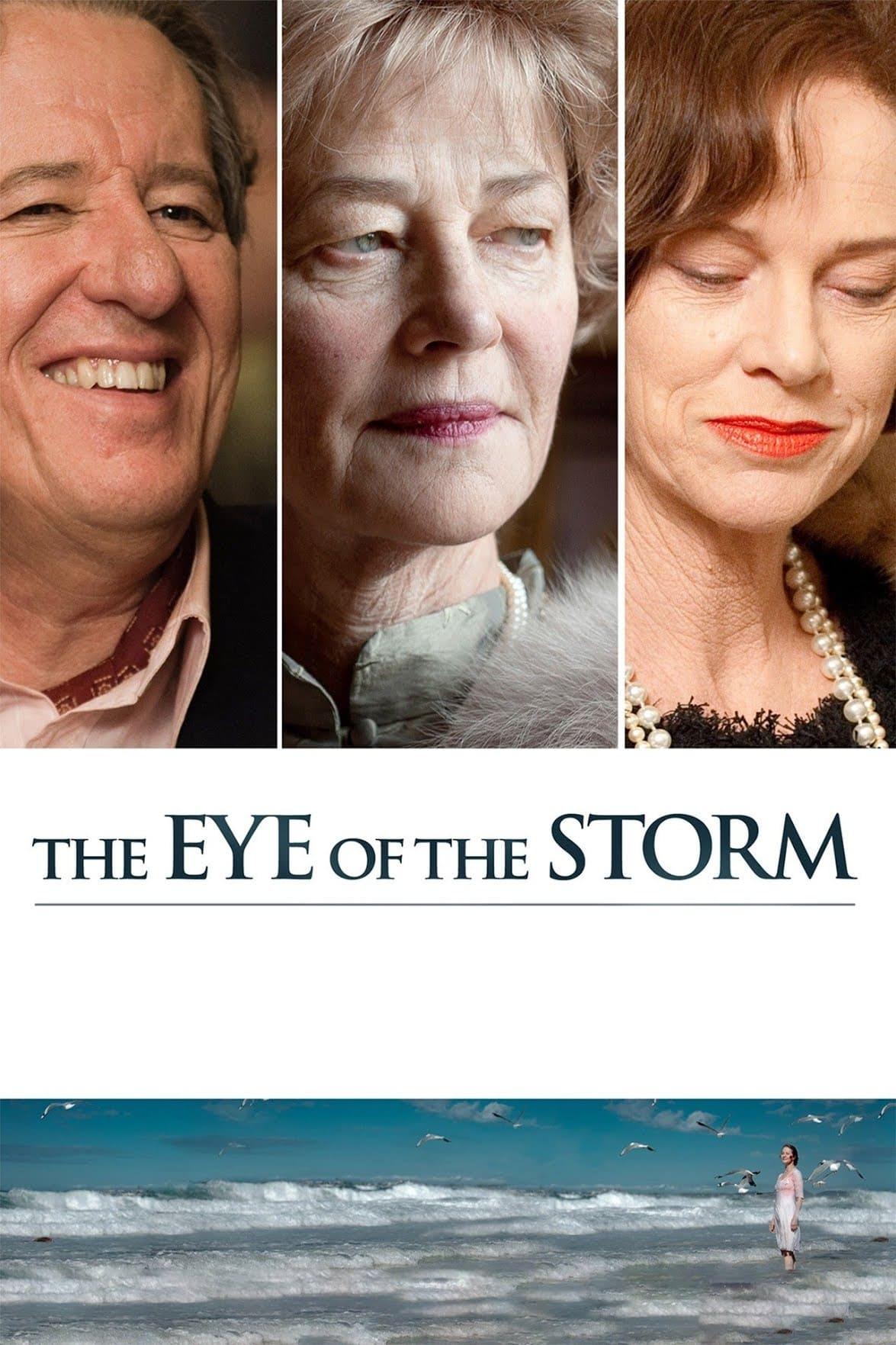 El foco de la tempestad