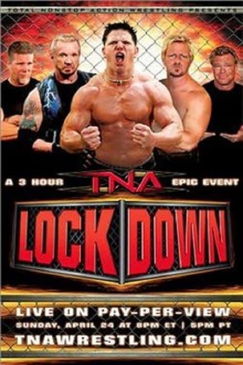 TNA Lockdown 2005