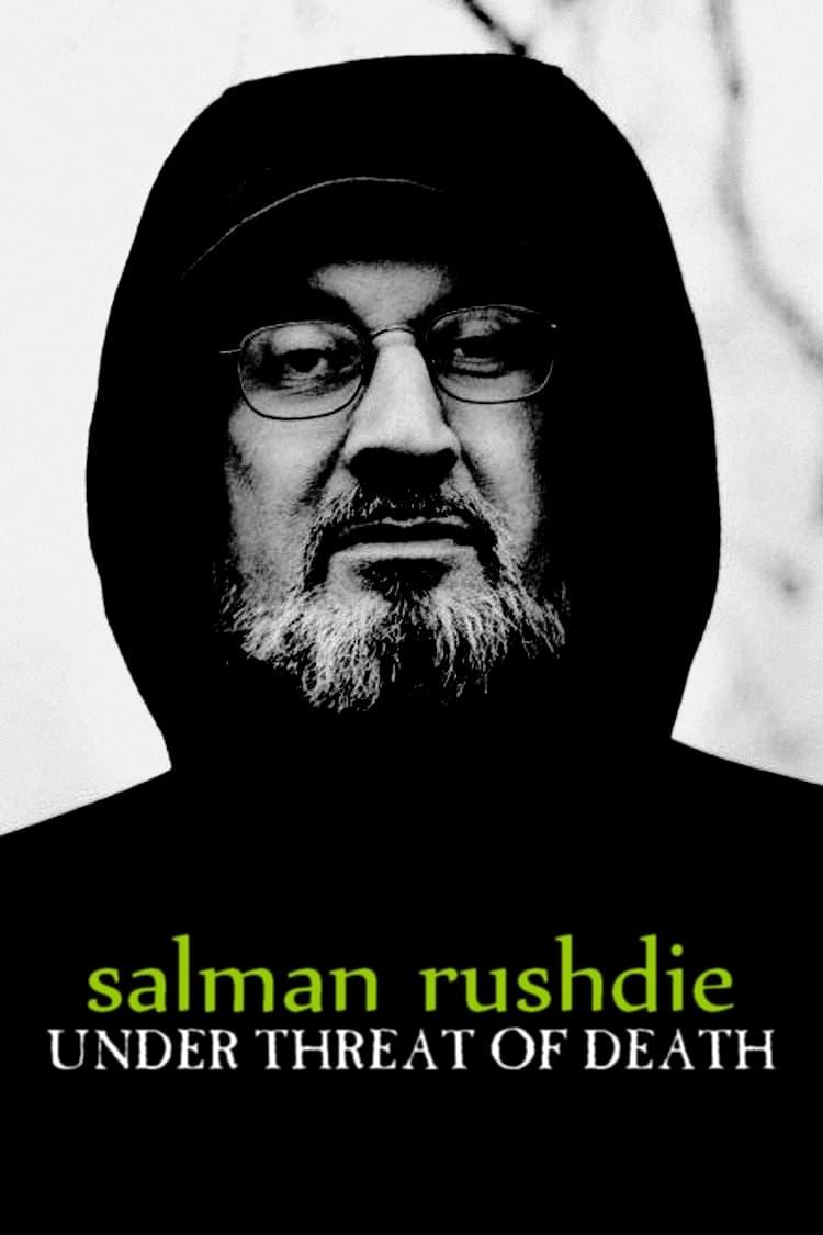 Salman Rushdie - Den Tod im Nacken