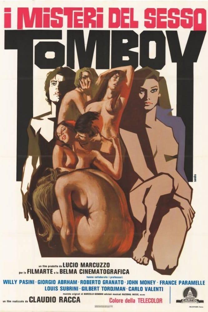 Tomboy - I misteri del sesso