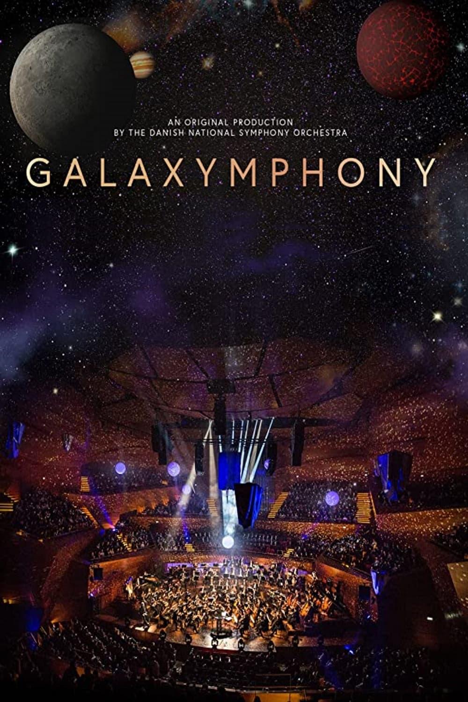 The Danish National Symphony Orchestra: Galaxymphony