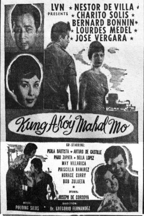 Kung Ako'y Mahal Mo