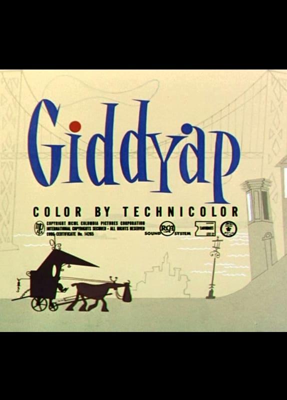 Giddyap