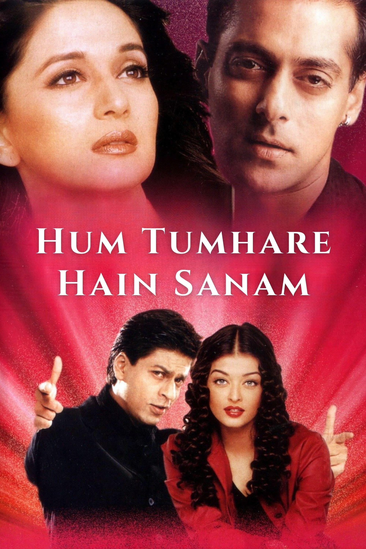 Hum Tumhare Hain Sanam - Ich gehöre dir, meine Liebe