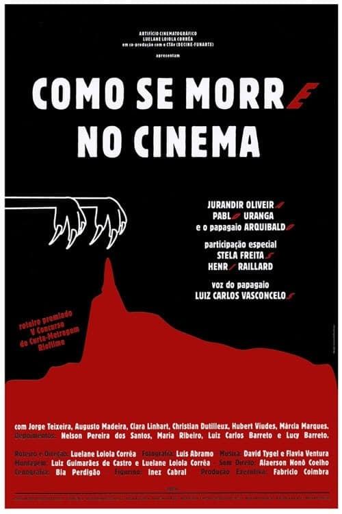 How to Die in Cinema