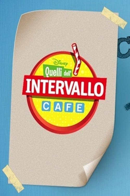 Quelli dell'Intervallo Cafe
