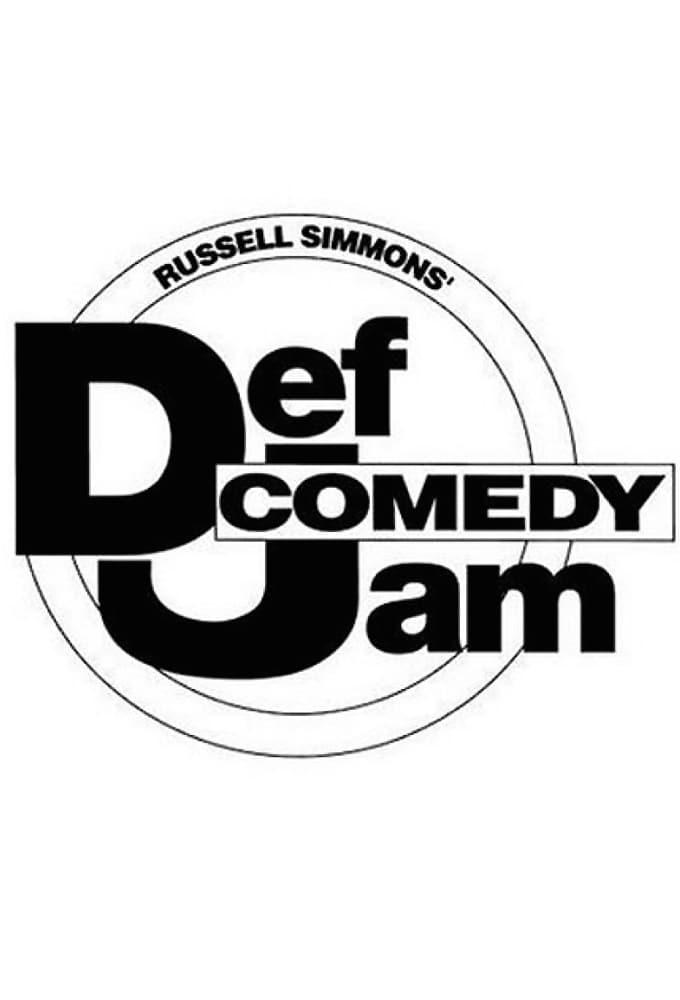 All Def Comedy
