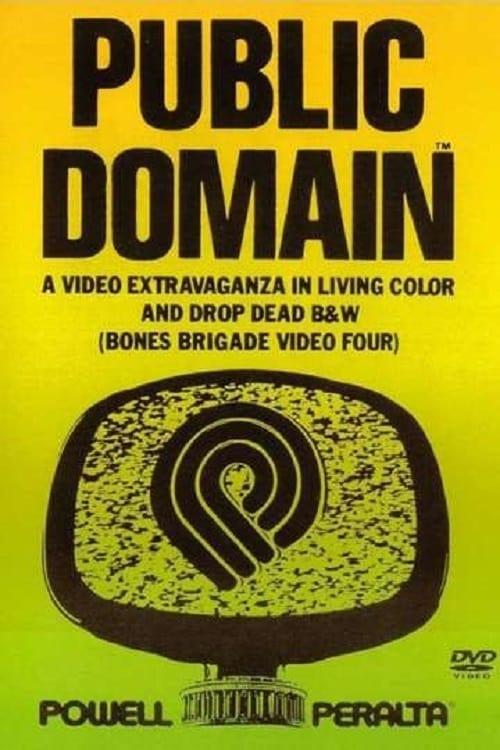 Powell Peralta: Public Domain