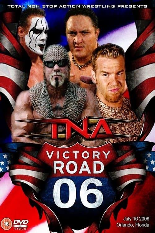 TNA Victory Road 2006