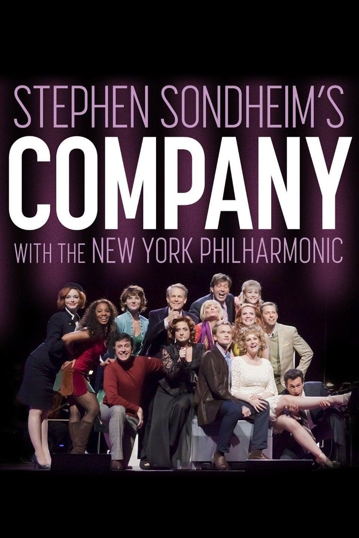Company: Uma Comédia Músical