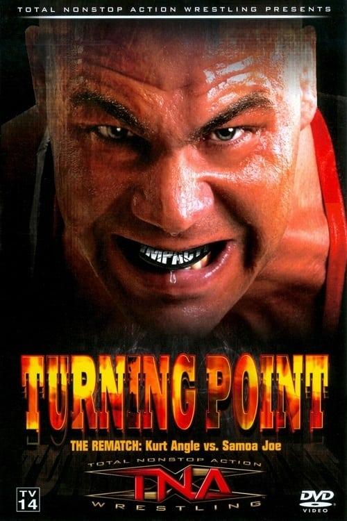 TNA Turning Point 2006