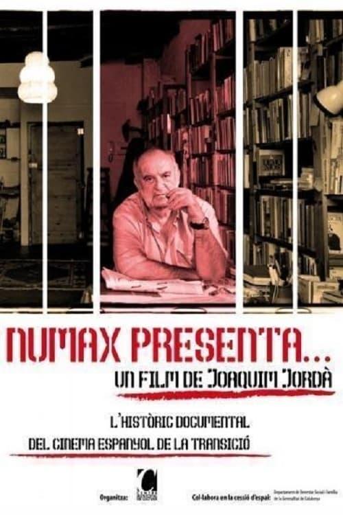 Numax Presenta