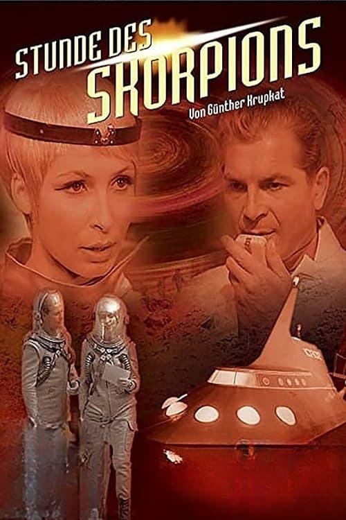 Scorpion Hour