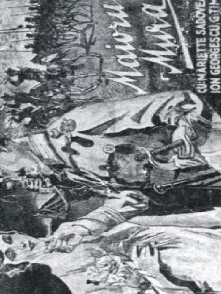 Major Mura