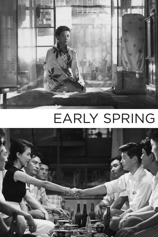 Primavera precoz
