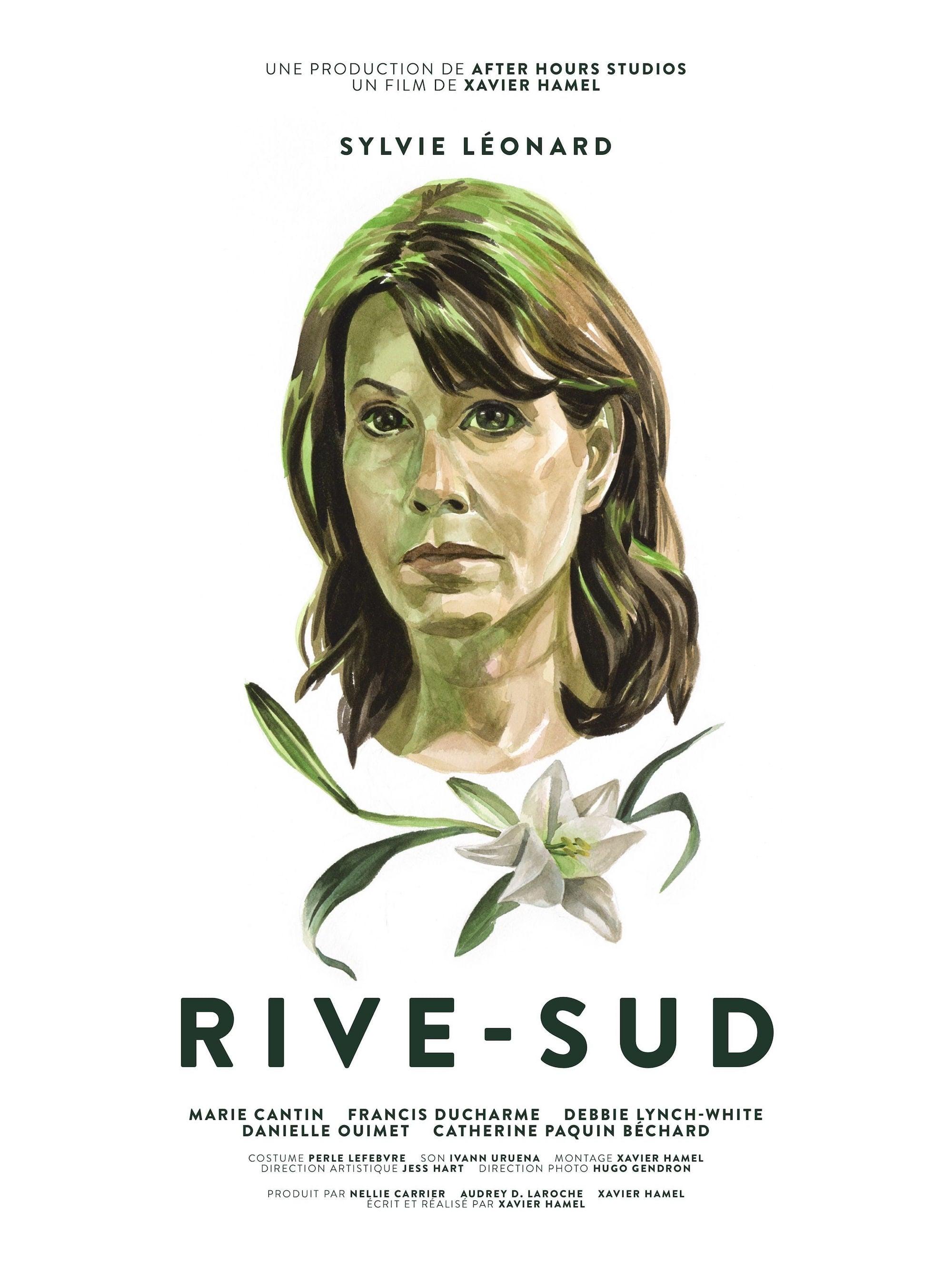 Rive-Sud