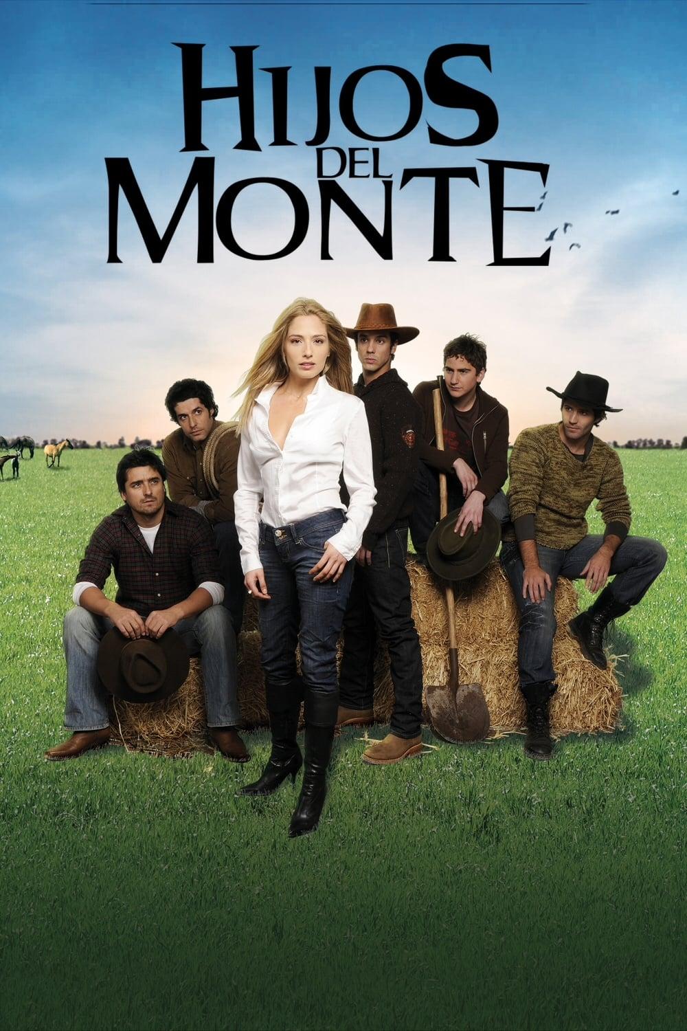 Hijos Del Monte