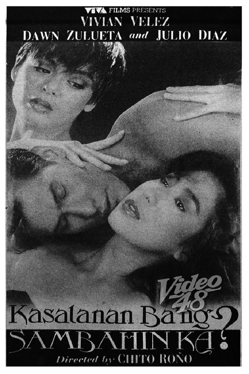 Kasalanan Bang Sambahin Ka?