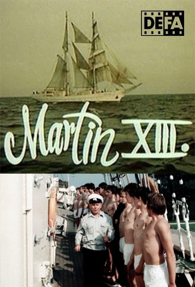 Martin XIII.