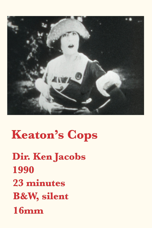 Keaton's Cops