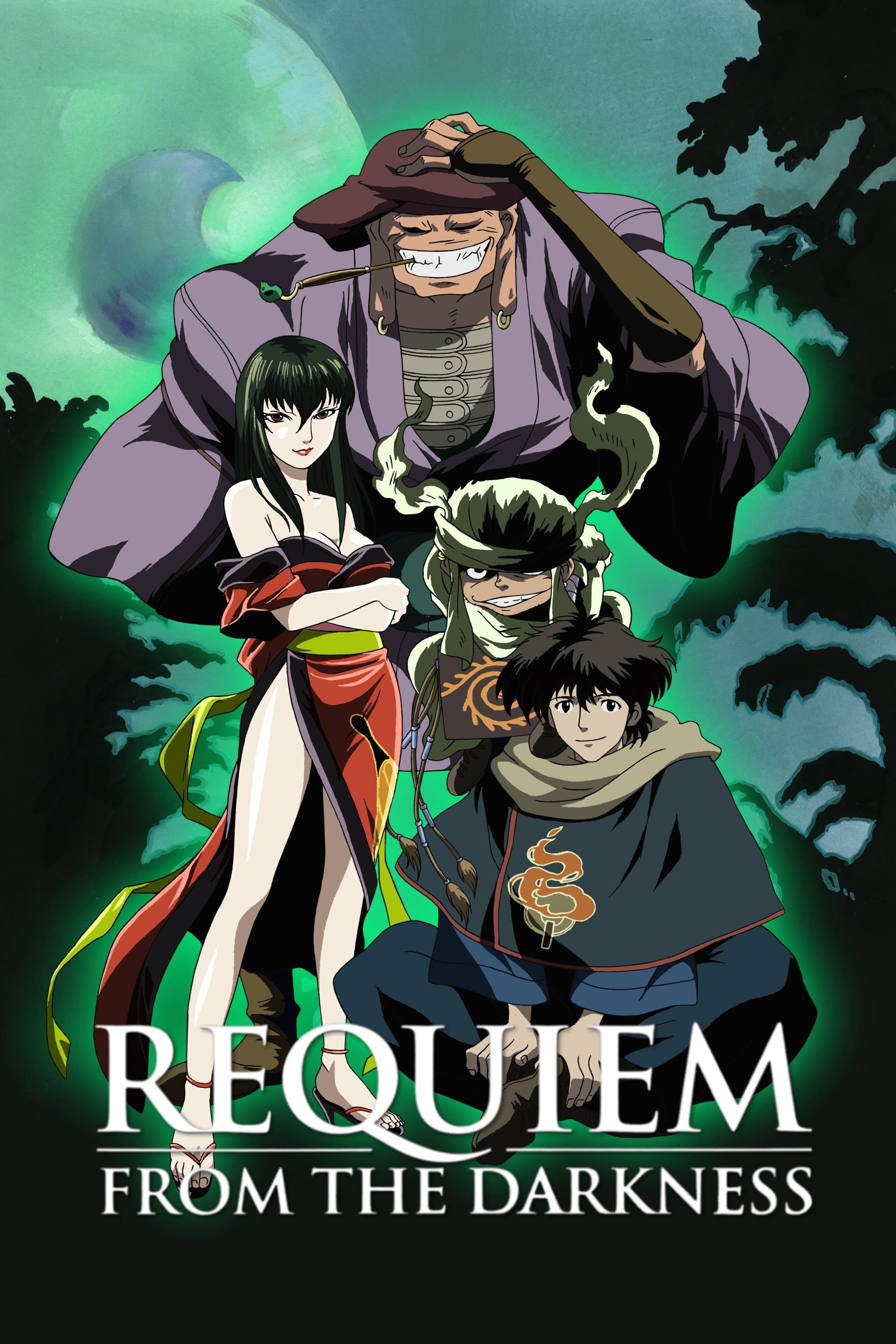Requiem from the Darkness