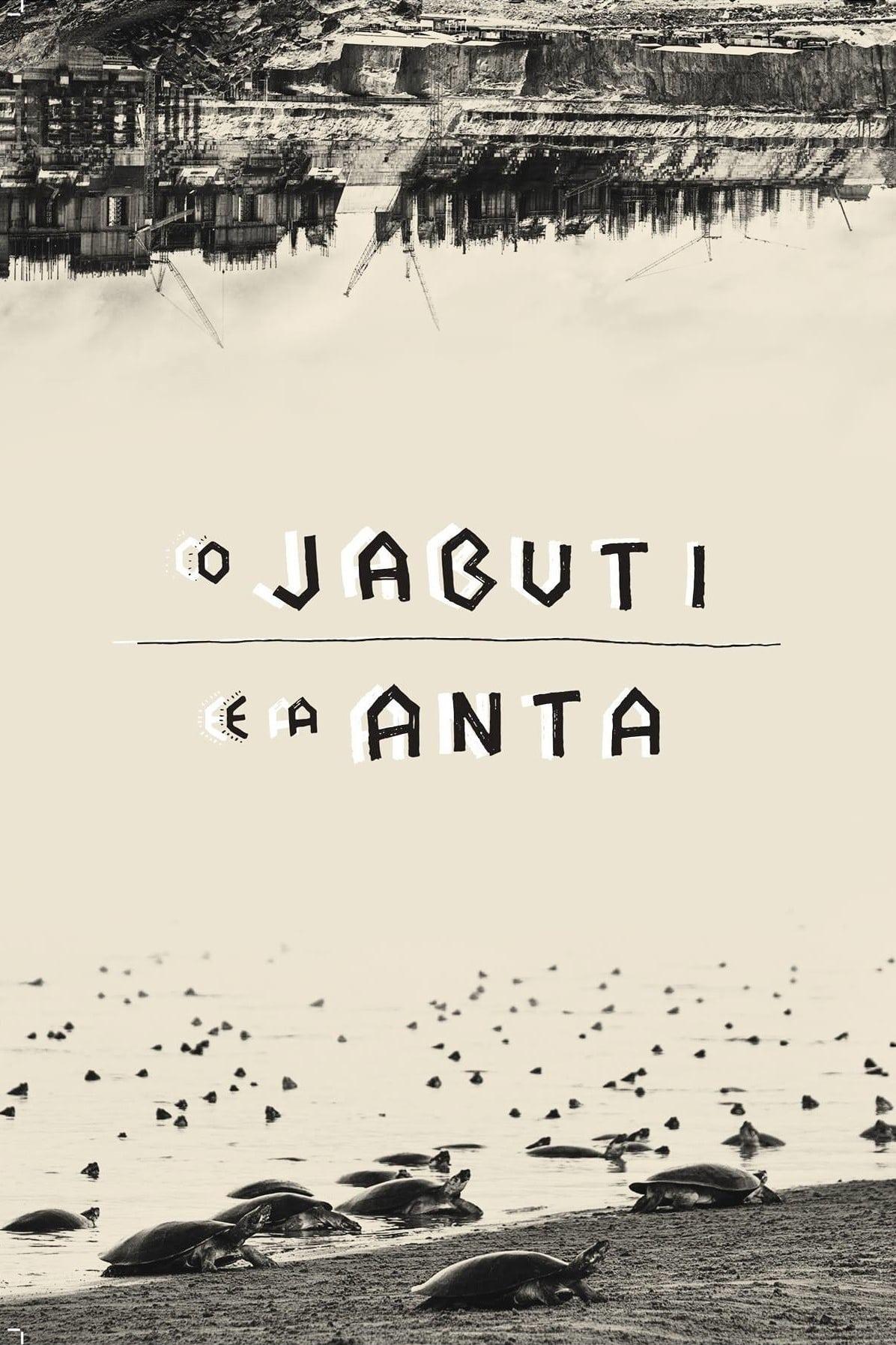 O Jabuti e a Anta