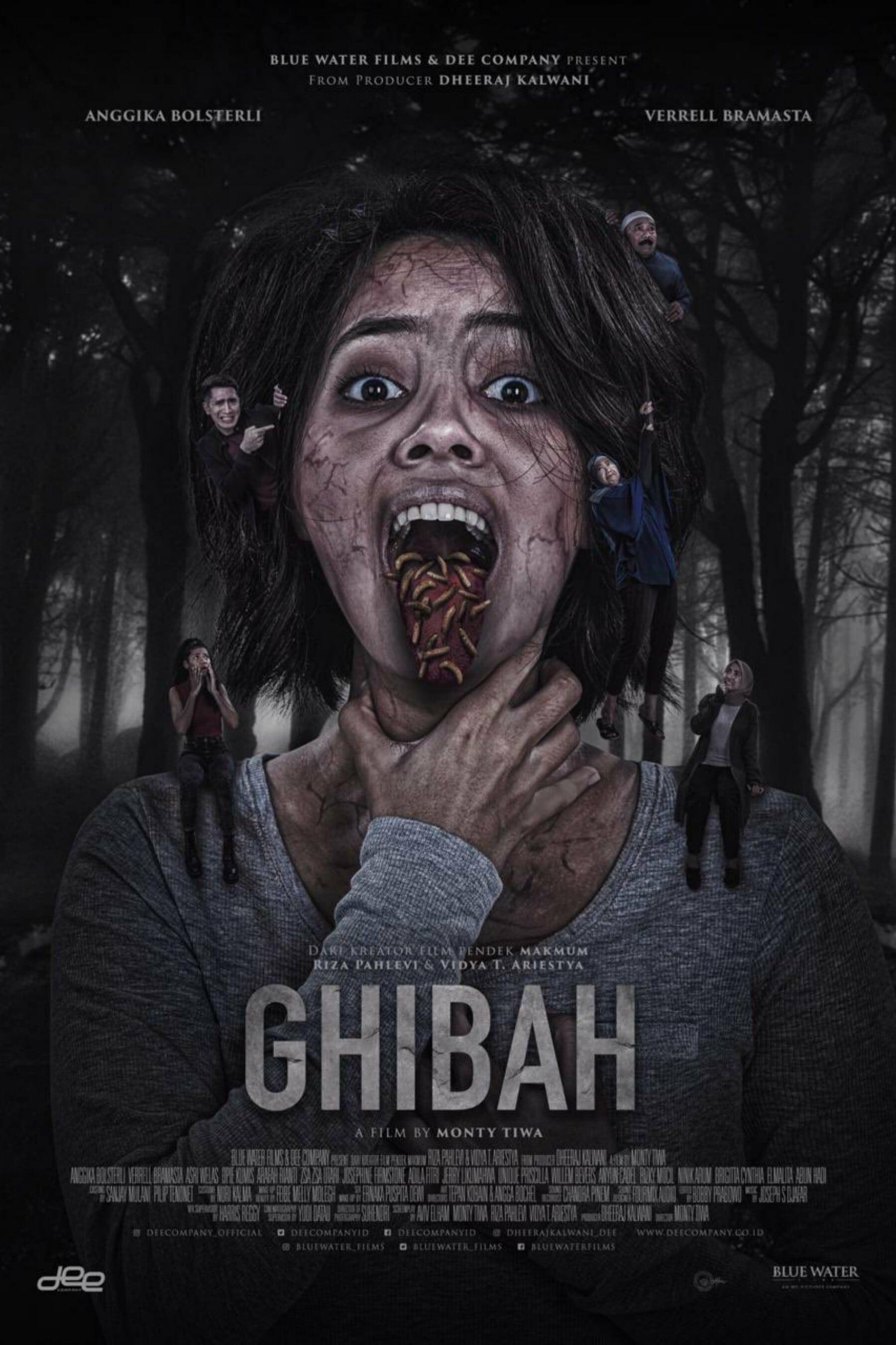 Ghibah