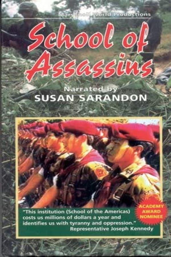 School of the Americas Assassins