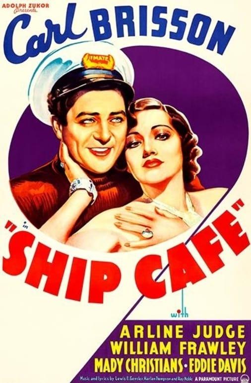 Ship Cafe