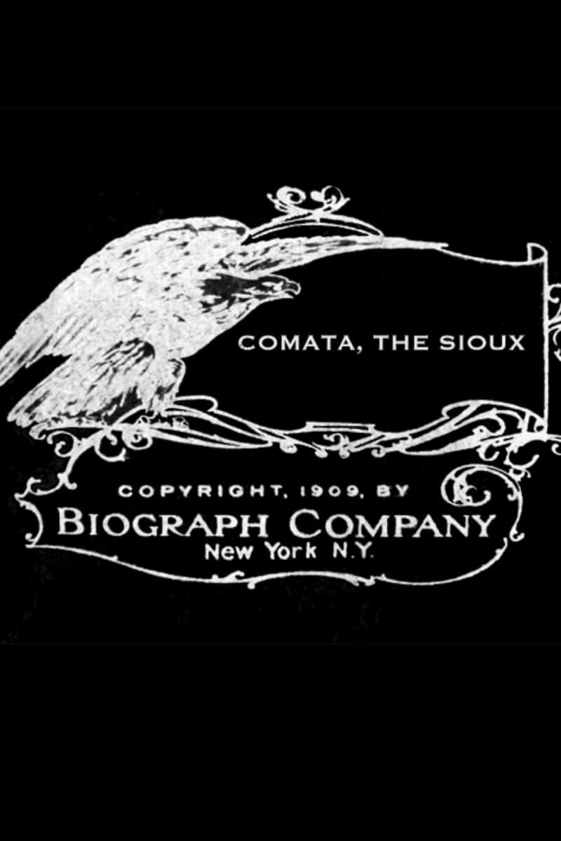 Comata, the Sioux