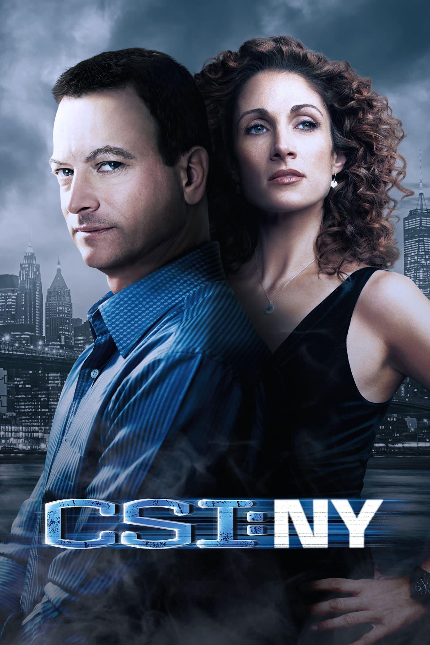 CSI: Nova York