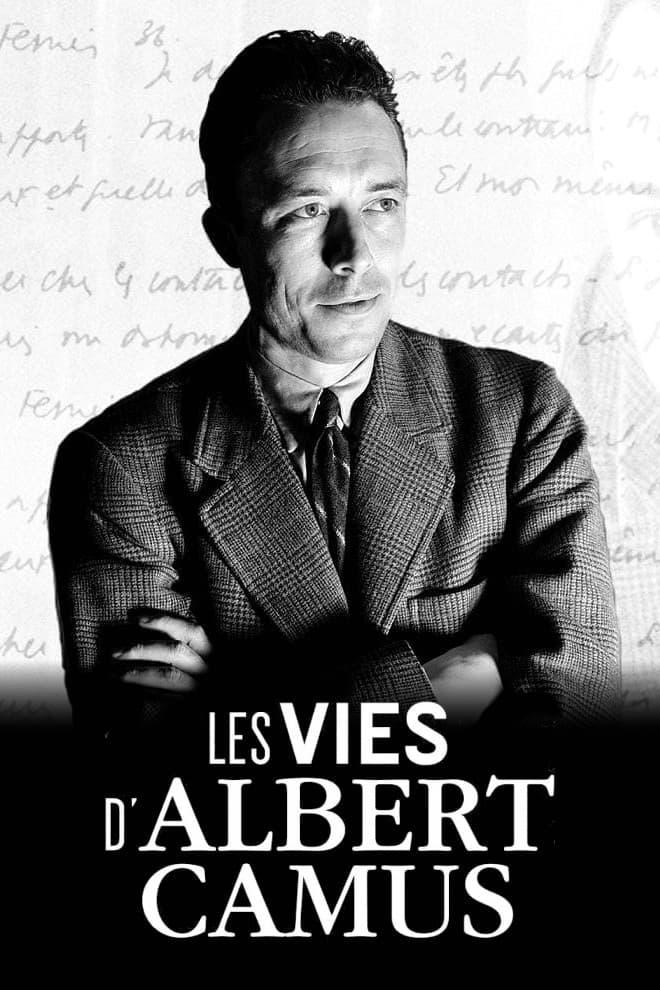 The Lives of Albert Camus