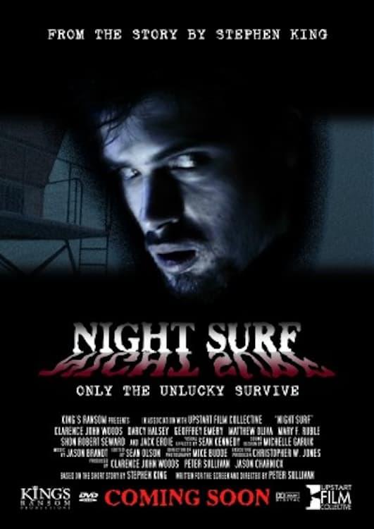 Night Surf